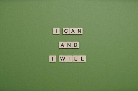 Wat is affirmeren en hoe gebruik je het om jouw zelfvertrouwen een boost te geven?